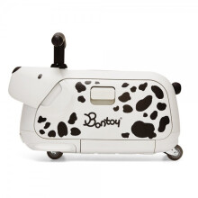 Bontoy Traveller Luggage - Dalmatian