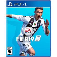 SONY PS4 Game FIFA 19 - Reg 3