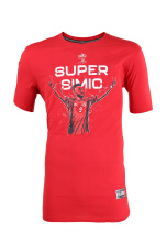 SPECS T-SHIRT SUPER SIMIC 2018 - RED