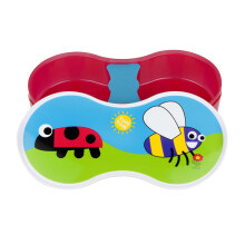Tum Tum Bugs Lunch Box Set