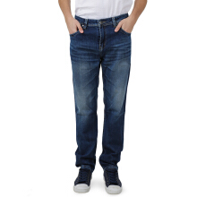 3SECOND Men Pants 0112 [102121813] - Blue