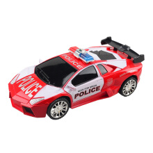 SHANGSILE Remote control electric car two-way model remote control children's toys