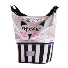 PADI 2 in 1 Toing Bag Medium Meow