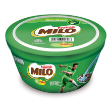 MILO Cereal Combo Pack 48(20+12)gr