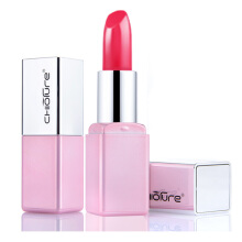 Juvenile spring CHIOTURE pink love lipstick 3.5g coral red (lipstick makeup lasting moisturizing lip)