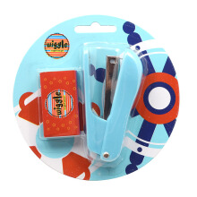 WIGGLE Nautica Staples & Refill Set Random Color