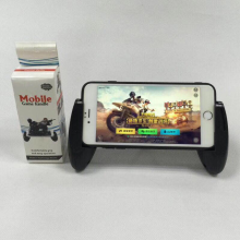 kuke Gamepad Handle Telor Joystick Holder Mobile Legend Gamepad Universal Black
