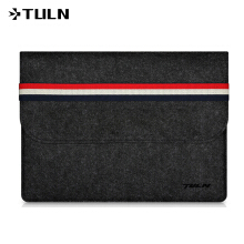 TULN laptop jacket bag laptop case simple design