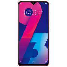 Vivo Y93 [3/32 GB] - Red
