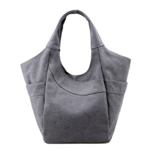 SiYing Simple and fashionable shoulder bag art sling bag