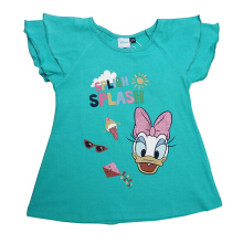 KIDS ICON Kaos Anak Perempuan DISNEY Daisy with Frill Detail - DK1K0100180