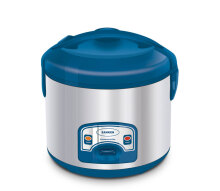 Sanken SJ2000SP-N Rice Cooker [1.8 L] Blue