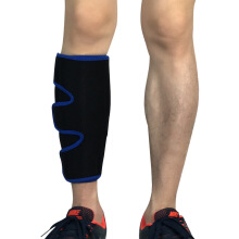 SBART Football Protector Soccer Leg Calf Compression Sleeves Cycling Running Hiking Knee Support