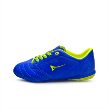 ARDILES Men Phelon FL Futsal Shoes - Biru Royal/Hijau Citroen