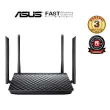 ASUS RT-AC1200G+ AC1200 WiFi Dual Band Wireless Router