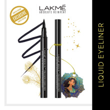 LAKME Absolute Reinvent Precision Liquid Eyeliner (Aladdin Limited Edition)