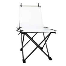 Godox Foldable Photo Table FPT-60130 White Black