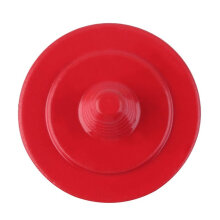 [COZIME] 1Pcs Red Metal Soft Shutter Release Button for Fujifilm X100 SLR Camera red