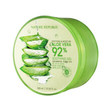 Nature Republic Soothing & Moisture Aloe Vera 92% 300ml