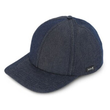 CRESSIDA Plain Hats - Navy [All Size]