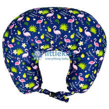 Little Kiky - Bantal Menyusui Motif Little Pony (Bs-020)