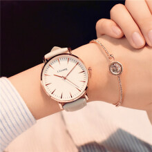 PEKY Exquisite and simple style ladies watch luxury fashion quartz watch