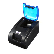 HOIN HOP - H58 Thermal Printer Receipt Machine Black