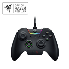 Razer Wolverine Ultimate Gaming Controller for Xbox One Black