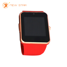 New Star Smart Watch GT08 Red