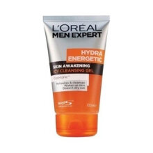 L'oreal Men Expert Hydra Energetic Icy Cleansing Gel 100ml