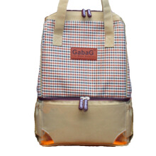 GABAG Cooler Bag POP Besar Baruna