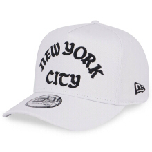 NEW ERA City World - New York City White (9Forty D-Frame/Snapback) [All Size] 11451869