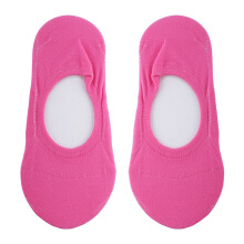 SUNAFIX FC 05 AS- Sunafix Footcover Socks Anti Slip - Pink