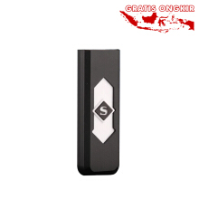 Vaping Dream - Korek Api Elektrik USB Lighter Bisa Dicharge Random