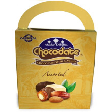 CHOCODATE Bag 180gr
