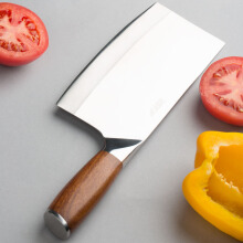 Xiaomi Mijia Butcher Knife Stainless Steel Knife Multipurpose Use for Home Kitchen or Resta