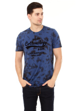 Cottonology Vintage Wash Blue