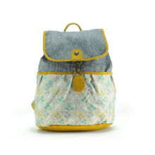 Threerey Tas Ransel Serut - Small Backpack TRIOLA TA90044