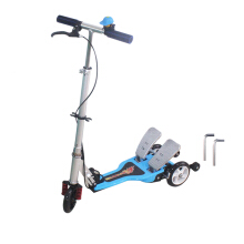 EELIC SCT-DUAL SCOOTER ANAK SCOOTER PEDAL INJAK SCOOTER ANAK DUAL PEDAL