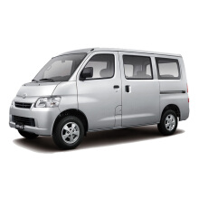 DAIHATSU GRAN MAX NEW ( AFTER BOOKING FEE )