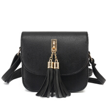 Jantens Mara's Dream Fashion Small Chains Bag Women Candy Color Tassel Messenger Bags Female Handbag Shoulder Bag Bolsa Feminina