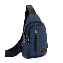 Wei's Men's Choice Fashion Wear resistant Sling Bag Shoulder Bag Messenger Bag B-SA8280