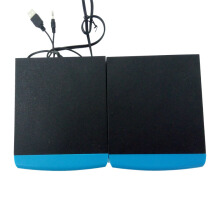 Advance Duo 080 Speaker Komputer Portable