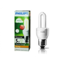 PHILIPS ESSENTIAL 5W WW E27