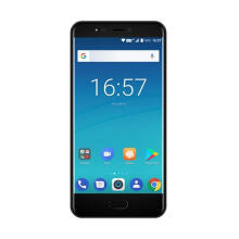 EVERCOSS Genpro Z Smartphone - Hitam [32 GB/ 4 GB/ 13 MP/ Dual Camera] - 4G LTE Black 32G