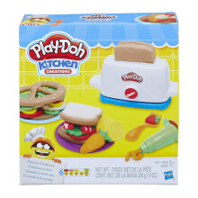 PLAYDOH Toaster Creations PDOE0039