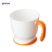 Richell  Baby learning cup children's water cup family children drinking cup water cup