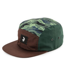 3SECOND Hat 0308 [103081818] - Green [One Size]