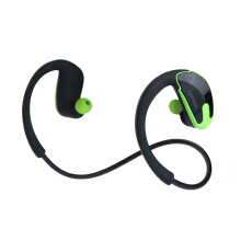 Jantens Bluetooth Headset Neck Strap 10Hr Time Handsfree Wireless Headset iPhone Stereo Headset Xiaomi Huawei Green