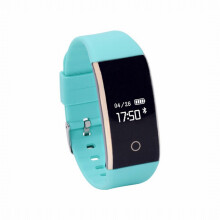 SANDA V9 Heart Rate Monitor Fitness Tracker Waterproof Sports Smart band For IOS Android phone